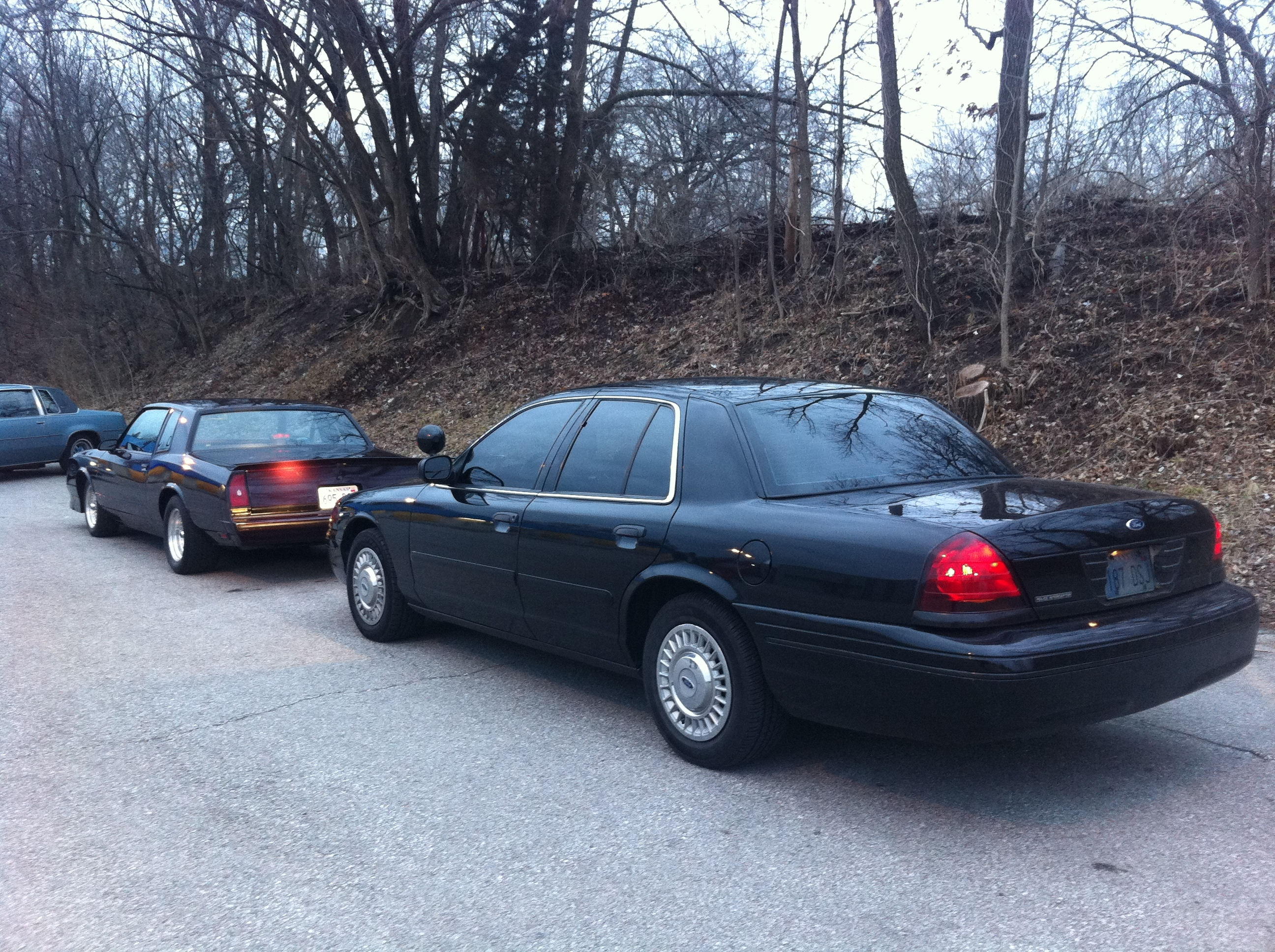 Another DannyMinick 1999 Ford Crown Victoria post... - 15033723
