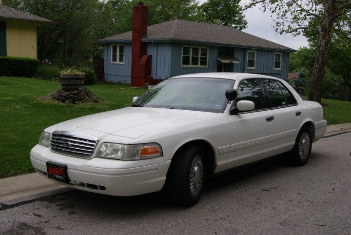 Another DannyMinick 1999 Ford Crown Victoria post... - 15033817