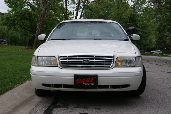 Another DannyMinick 1999 Ford Crown Victoria post... - 15033820