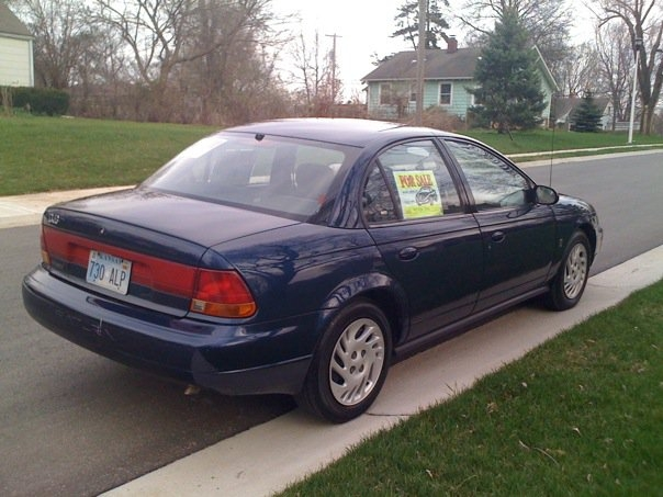 Another DannyMinick 1998 Saturn S-Series post... - 15034014