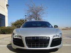 maggiecook31s 2010 Audi R8