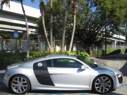 stewart81s 2010 Audi R8