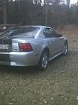 Another OldsmoBuickboy 2004 Ford Mustang post... - 15034292