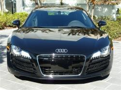 Jonesbought94s 2010 Audi R8