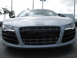 aadamcomplished88s 2010 Audi R8