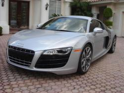 mclovinthompson48s 2010 Audi R8