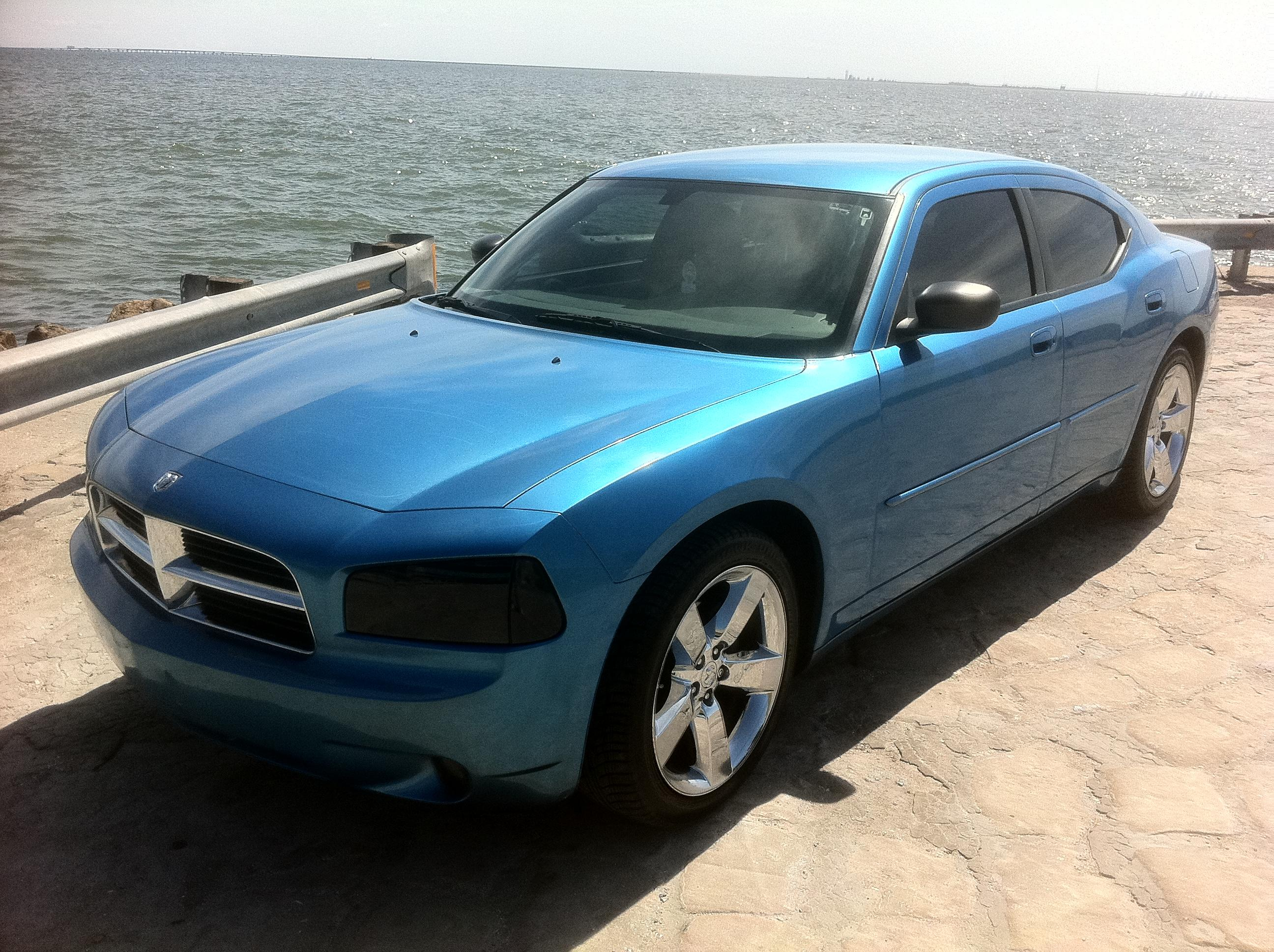 cpcjuicegang 39 s 2006 dodge charger sxt sedan 4d in atlanta ga. Black Bedroom Furniture Sets. Home Design Ideas