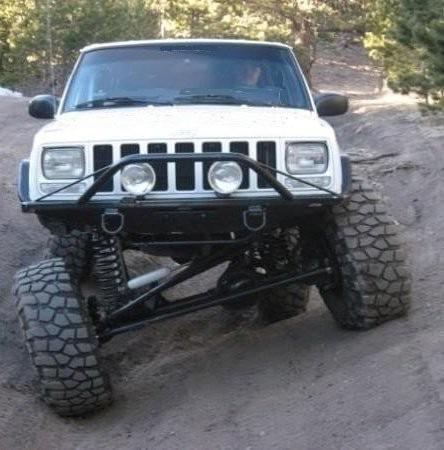 WILLESYOTA 1999 Jeep Cherokee