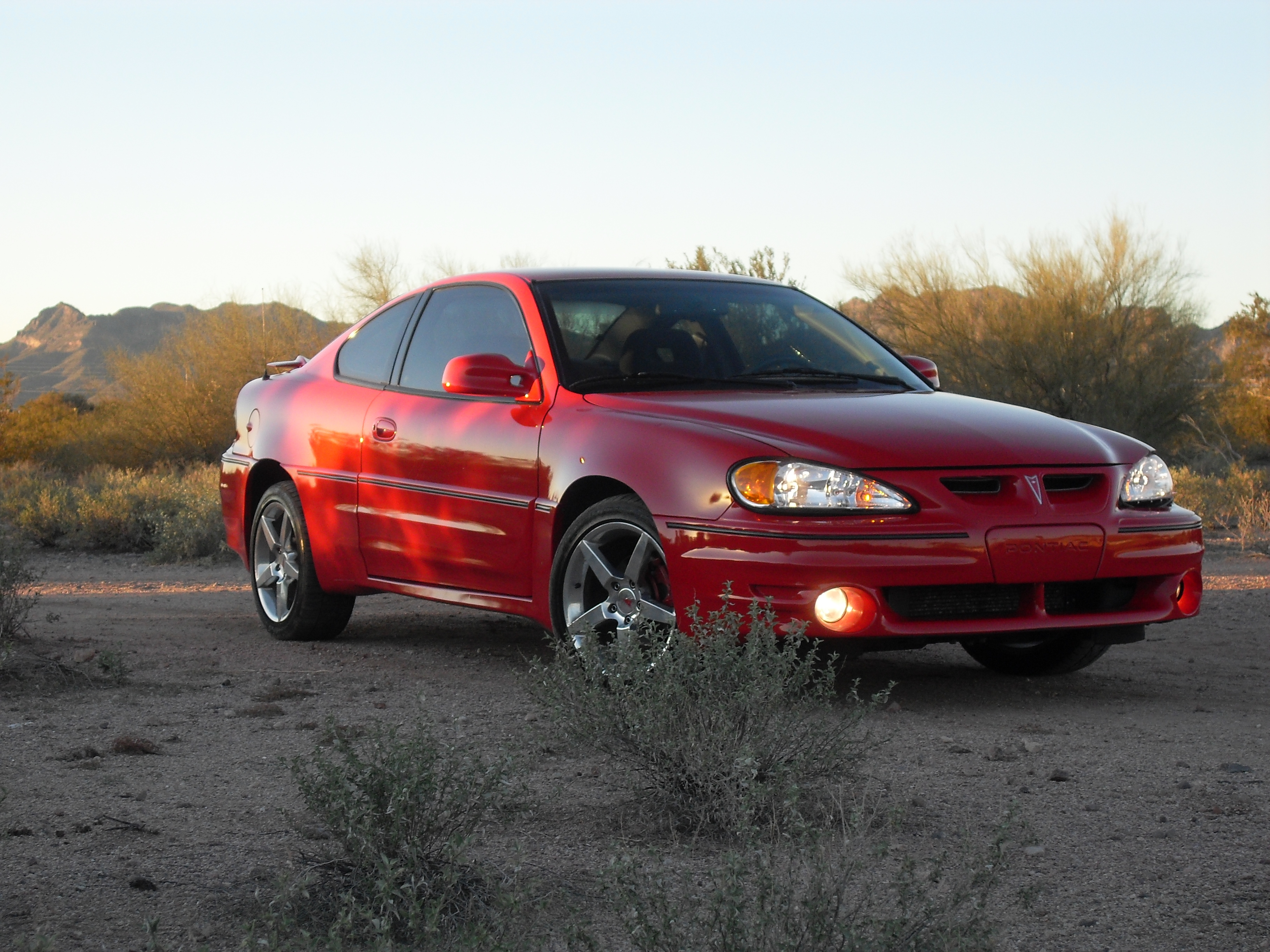 Another jake1991 1999 Pontiac Grand Am post... - 15035272