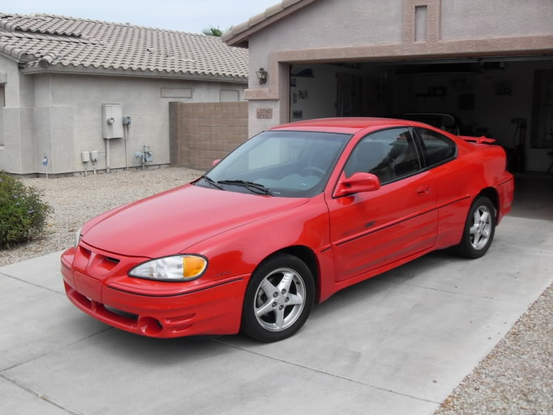 Another jake1991 1999 Pontiac Grand Am post... - 15035274