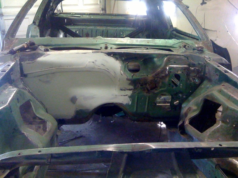 Another a_vega74 1974 Dodge Charger post... - 15034741