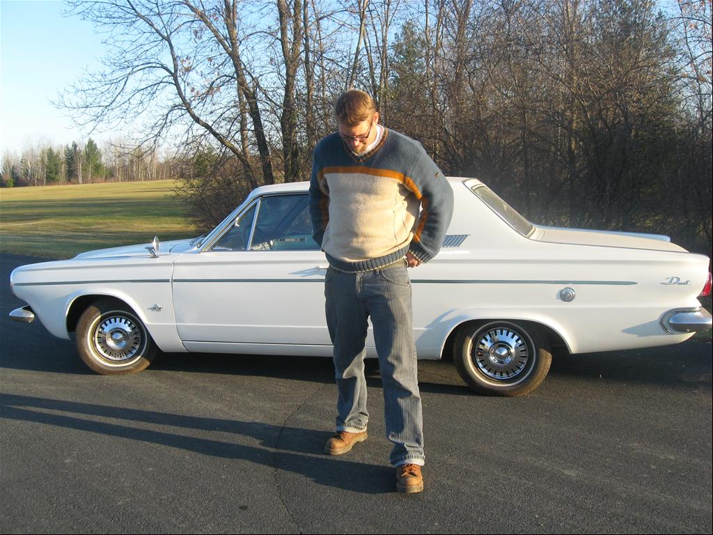 superslant's 1963 Dodge Dart