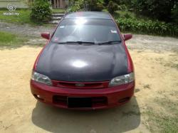 alexanand69 1996 Ford Laser