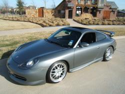 scoobystealths 2001 Porsche 911