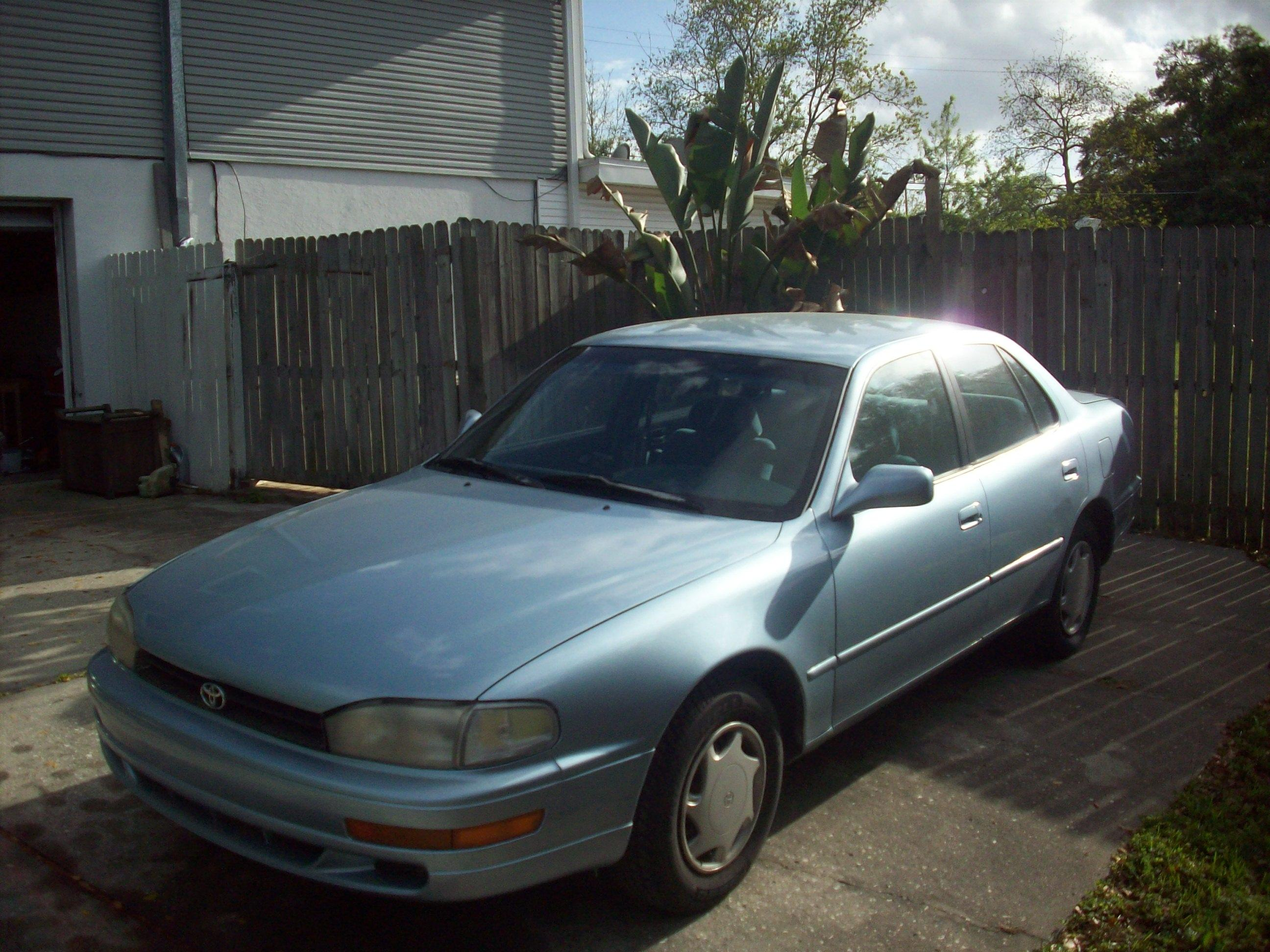 Another 10didget 1992 Toyota Camry post... - 15037517