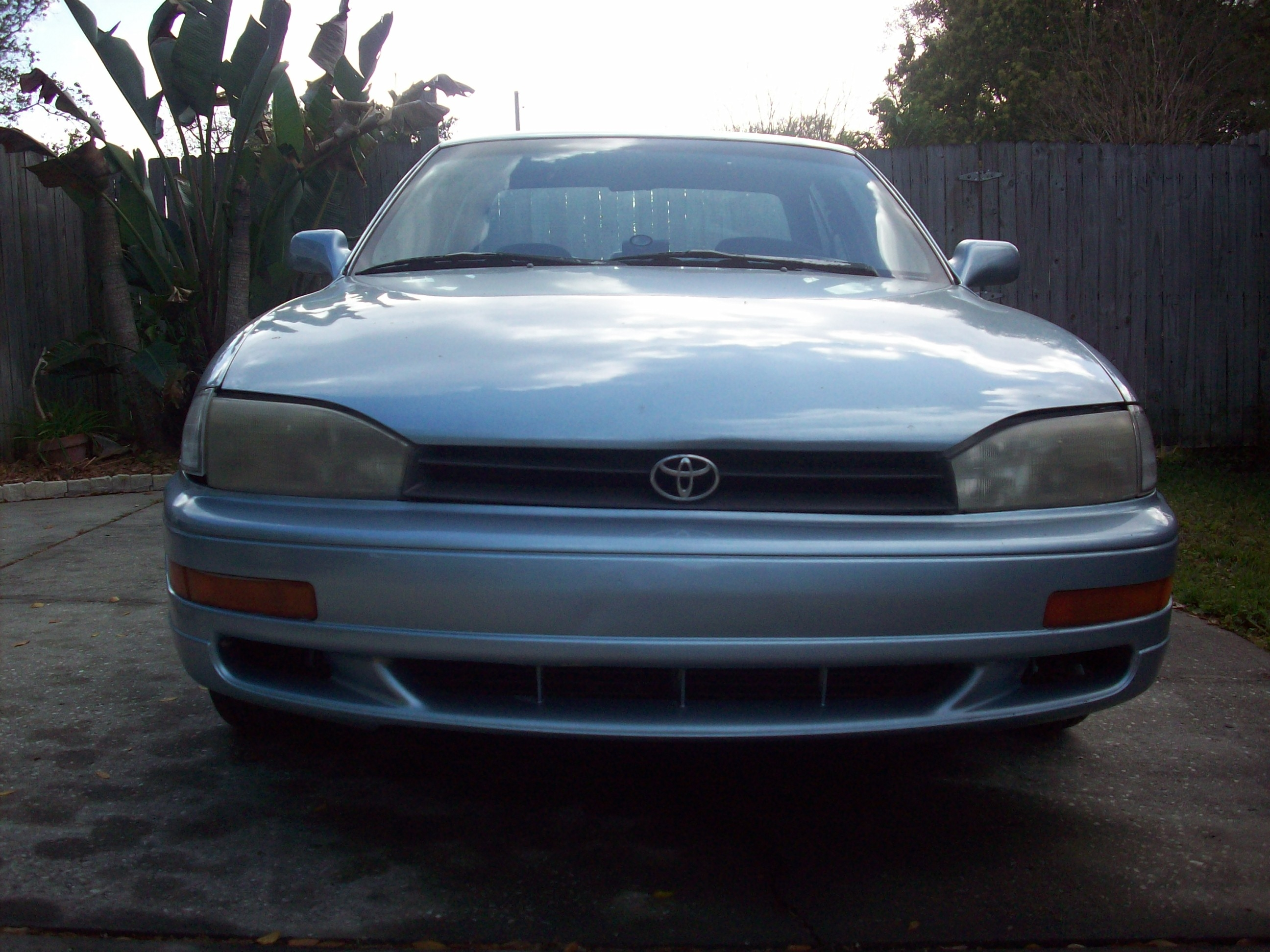 Another 10didget 1992 Toyota Camry post... - 15037522