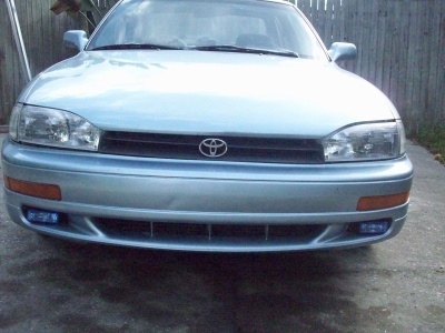 Another 10didget 1992 Toyota Camry post... - 15037527