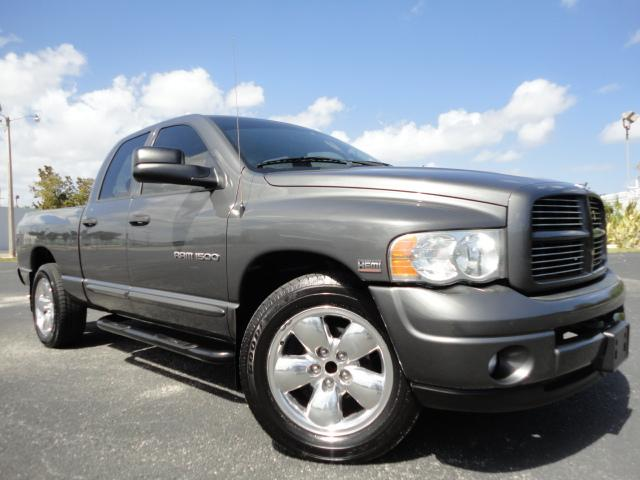 Another lil_bubbleup 2004 Dodge Ram 1500 Quad Cab post... - 15037623