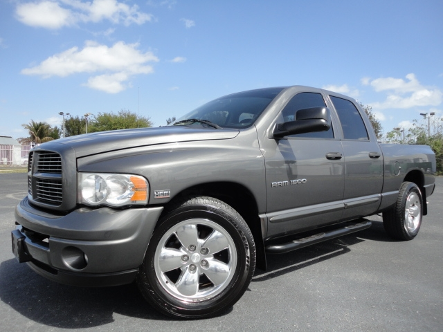 Another lil_bubbleup 2004 Dodge Ram 1500 Quad Cab post... - 15037624