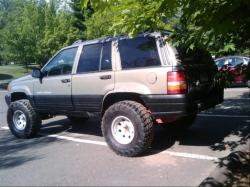 BlueFire06s 1996 Jeep Grand Cherokee