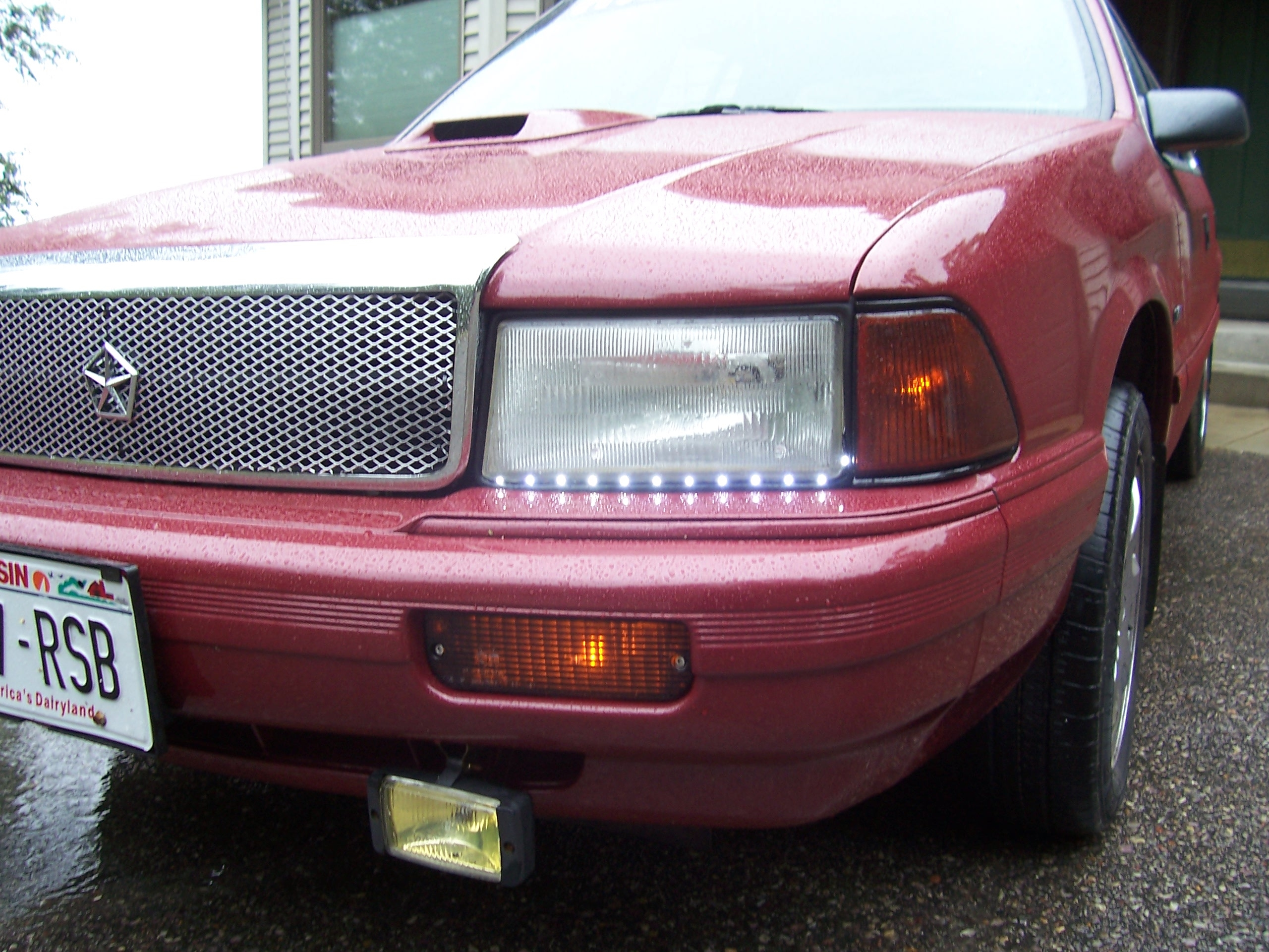 Another Pulsar_racer04 1995 Plymouth Acclaim post... - 15038820