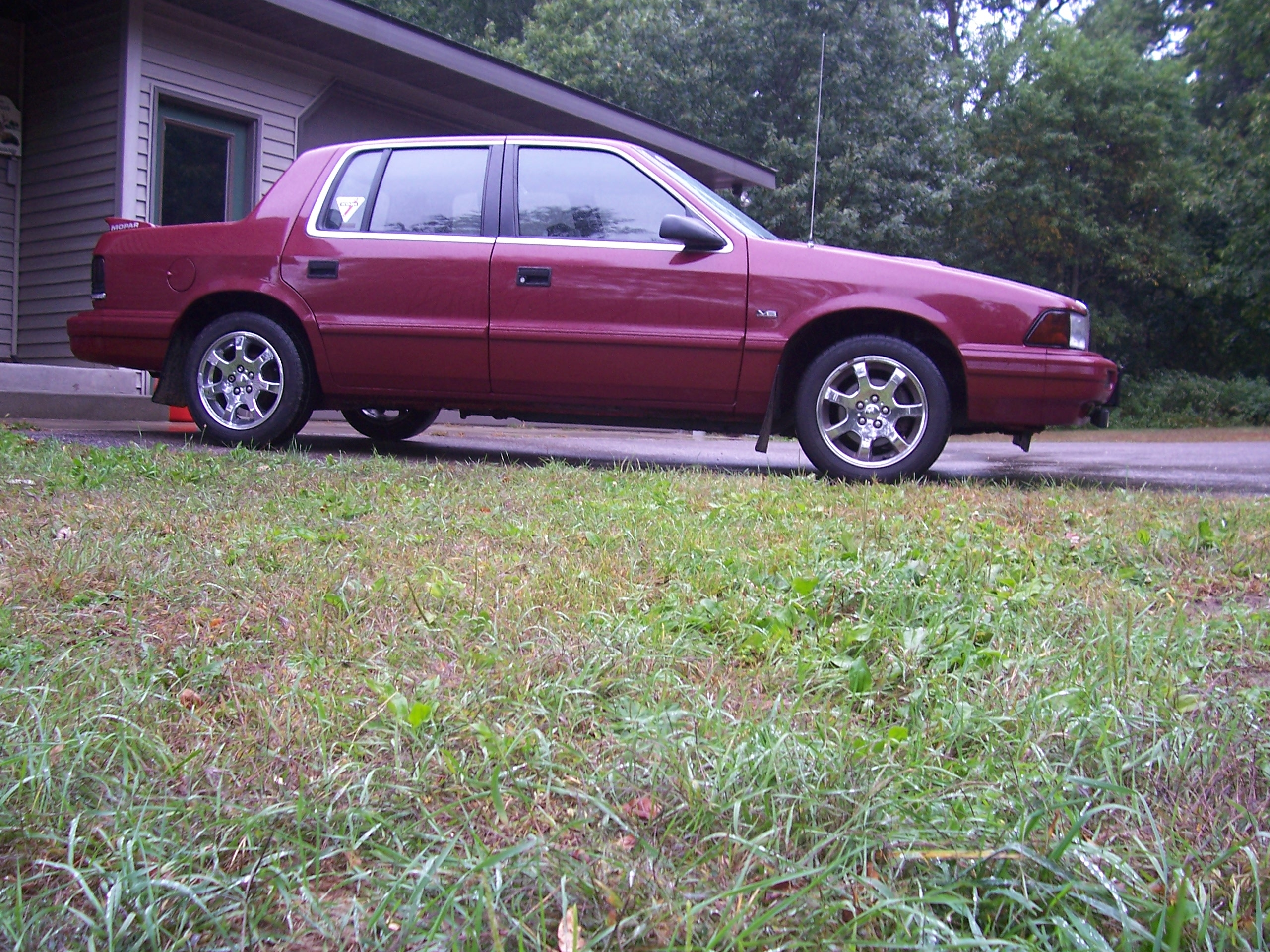 Another Pulsar_racer04 1995 Plymouth Acclaim post... - 15038824