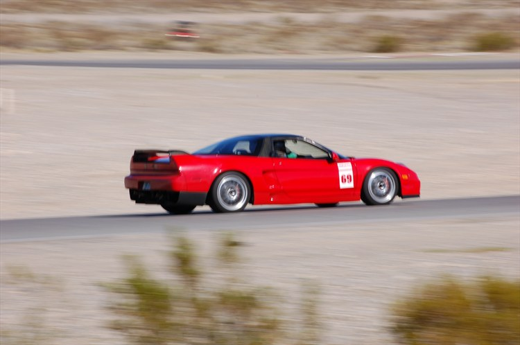 txvslv's 1991 Acura NSX Sport Coupe 2D in