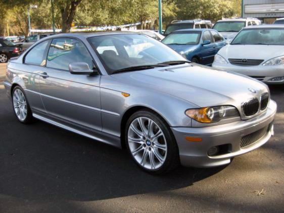 NIVO88T 2004 BMW 3 Series