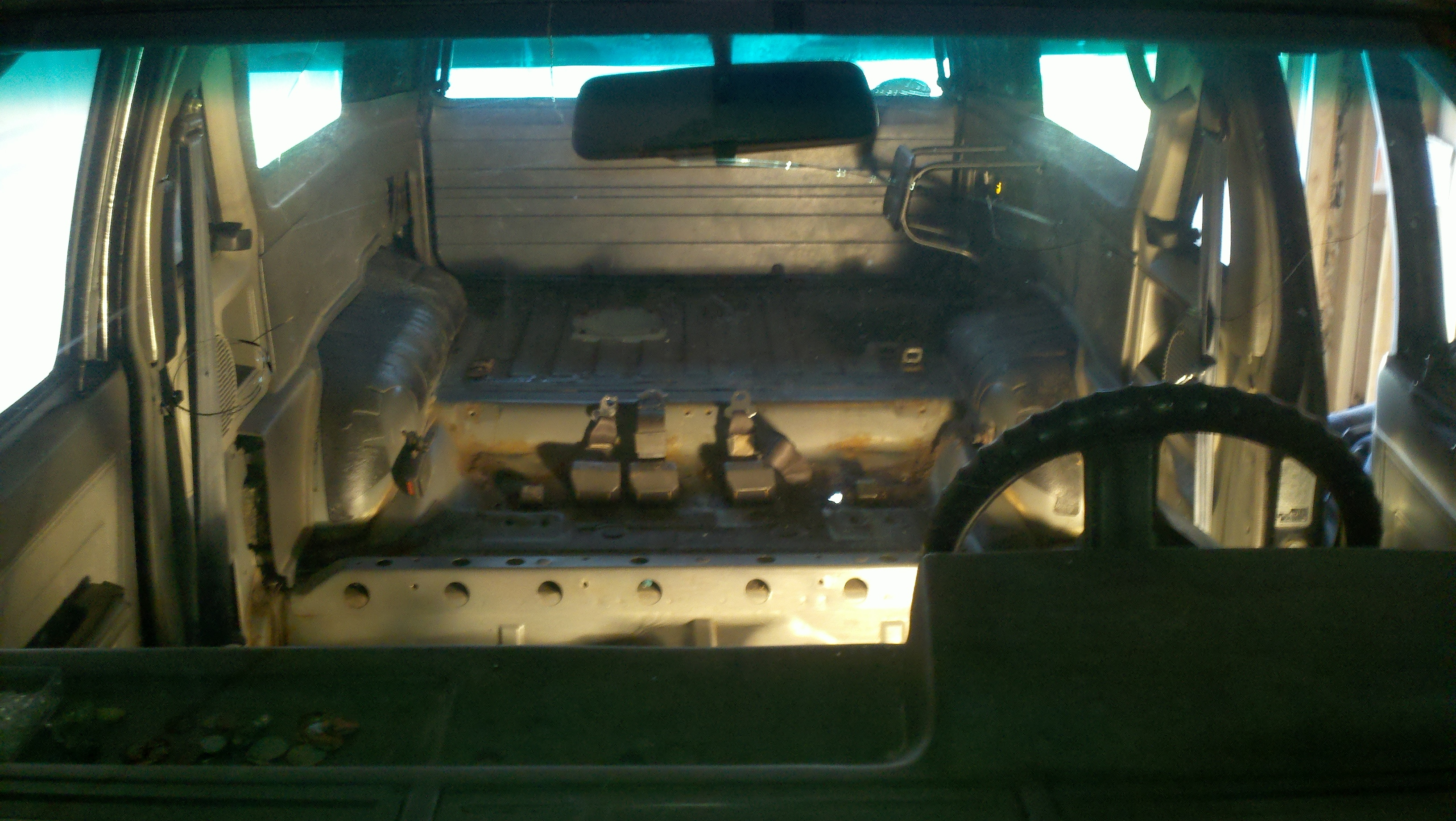 Another NissanZealot 1988 Nissan Pathfinder post... - 15039140