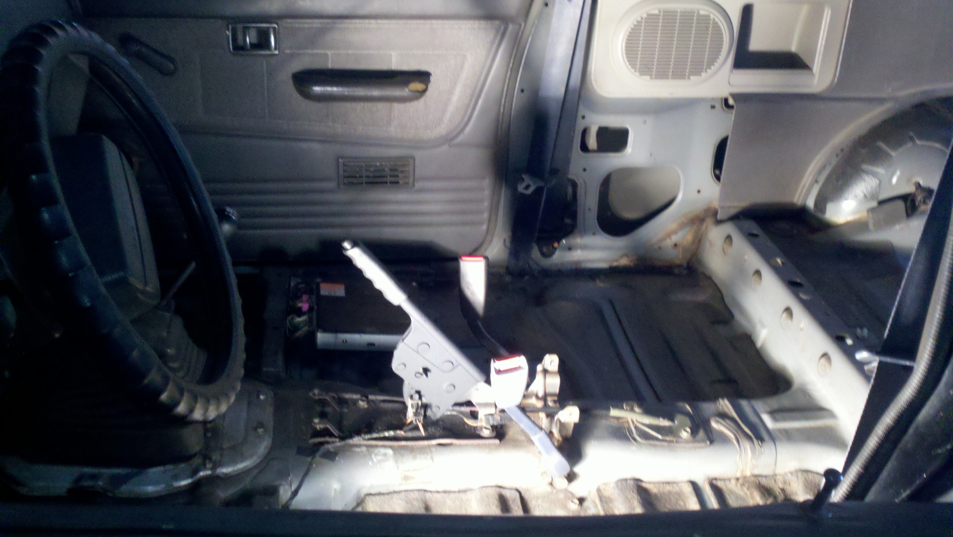 Another NissanZealot 1988 Nissan Pathfinder post... - 15039141