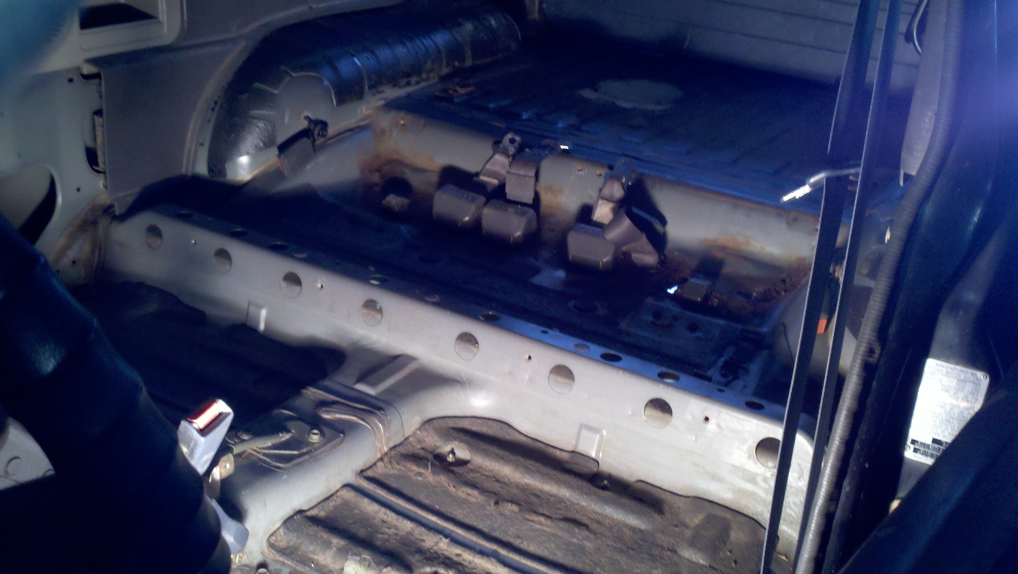 Another NissanZealot 1988 Nissan Pathfinder post... - 15039142