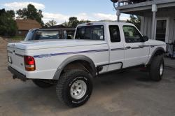 buffyslyrs 1995 Ford Ranger Super Cab