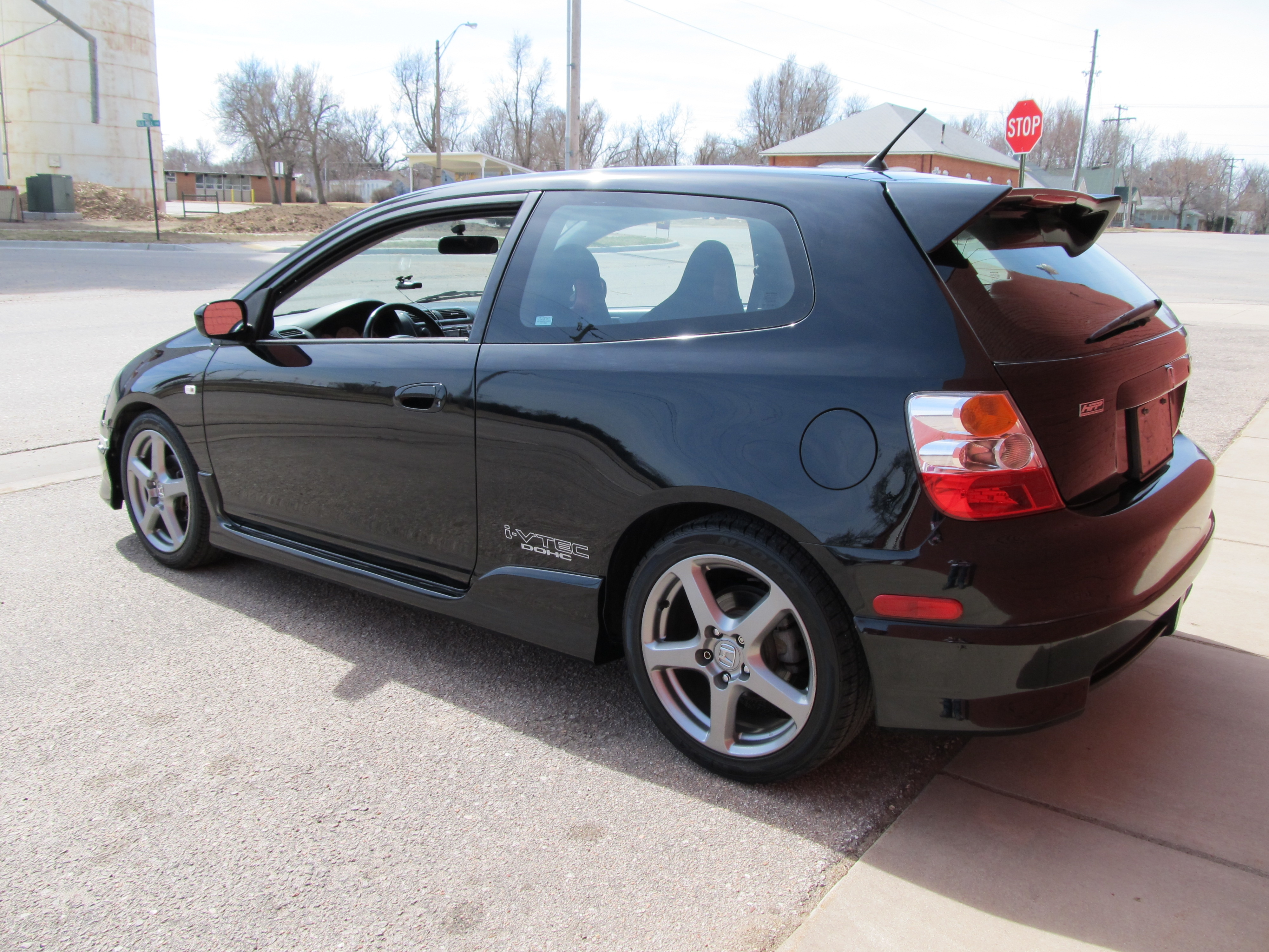 dx  honda civicsi hatchback  specs  modification info  cardomain