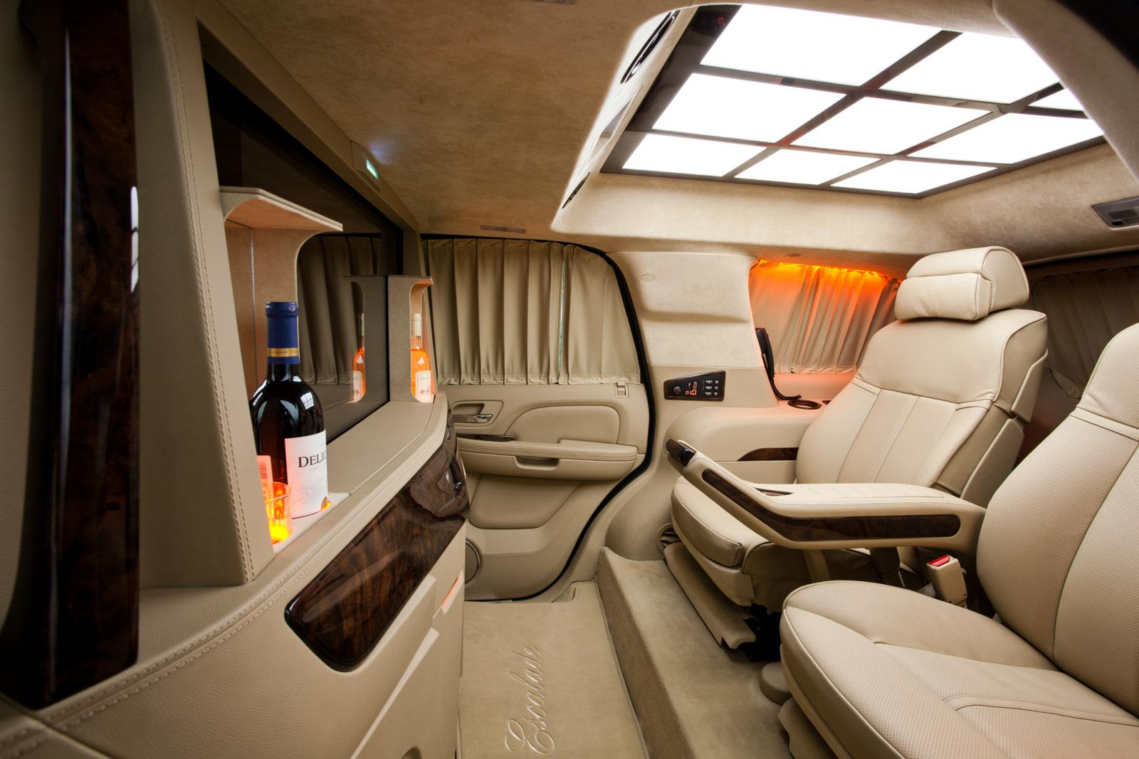 Another MVBeers 2011 Cadillac Escalade post... - 15040974