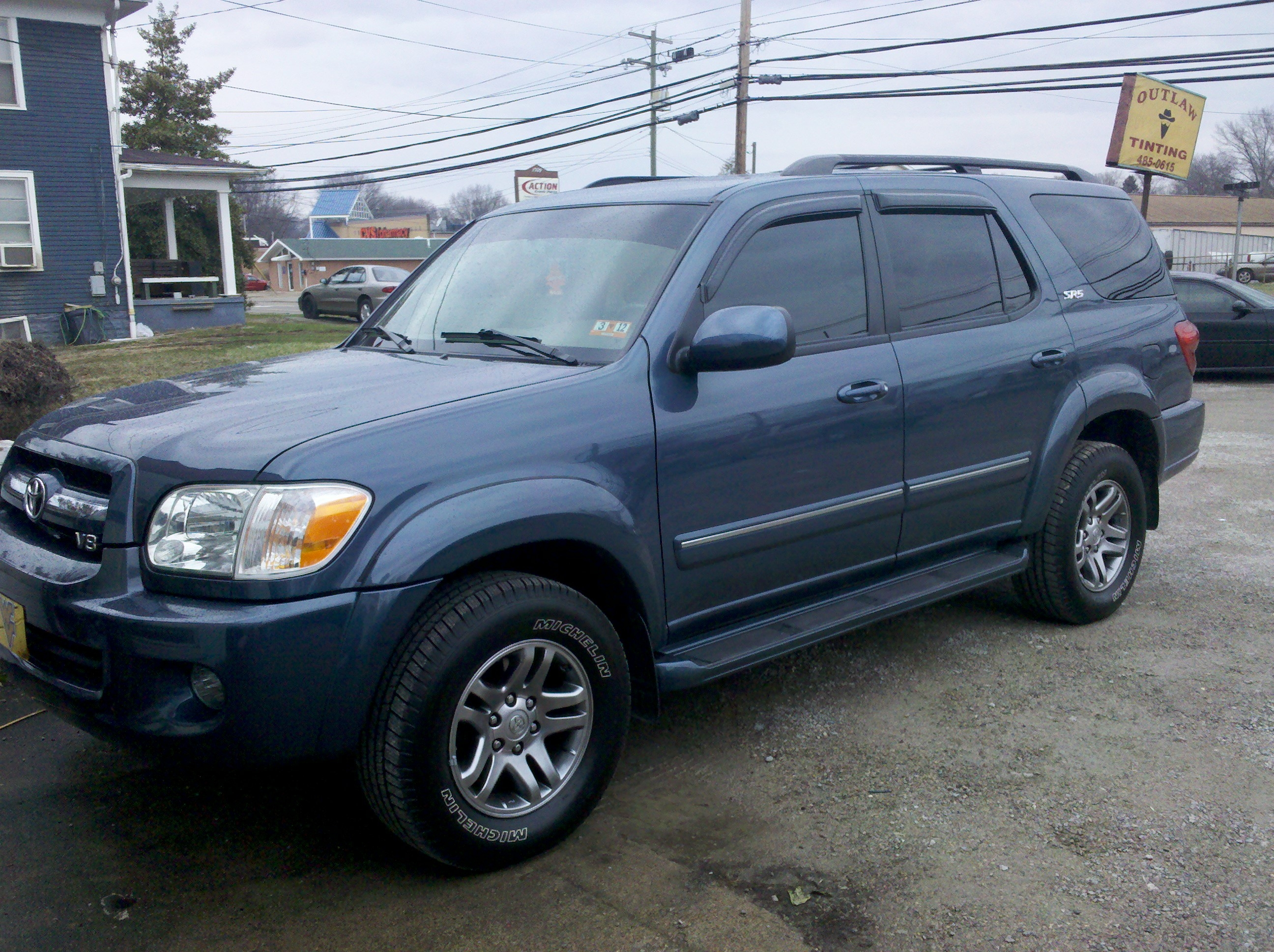 used sale for carsforsale toyota sequoia full