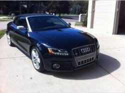 mikecounted19's 2010 Audi S5