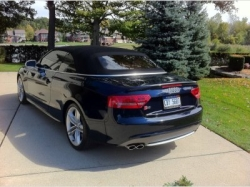 mikecounted19s 2010 Audi S5