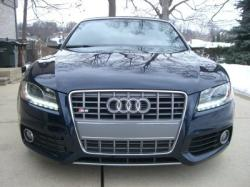 wasicharted25s 2010 Audi S5
