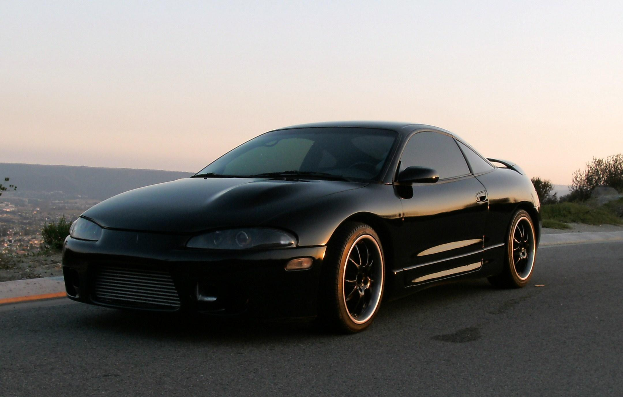 nickp636 39 s 1995 mitsubishi eclipse gs t coupe 2d in menifee ca. Black Bedroom Furniture Sets. Home Design Ideas