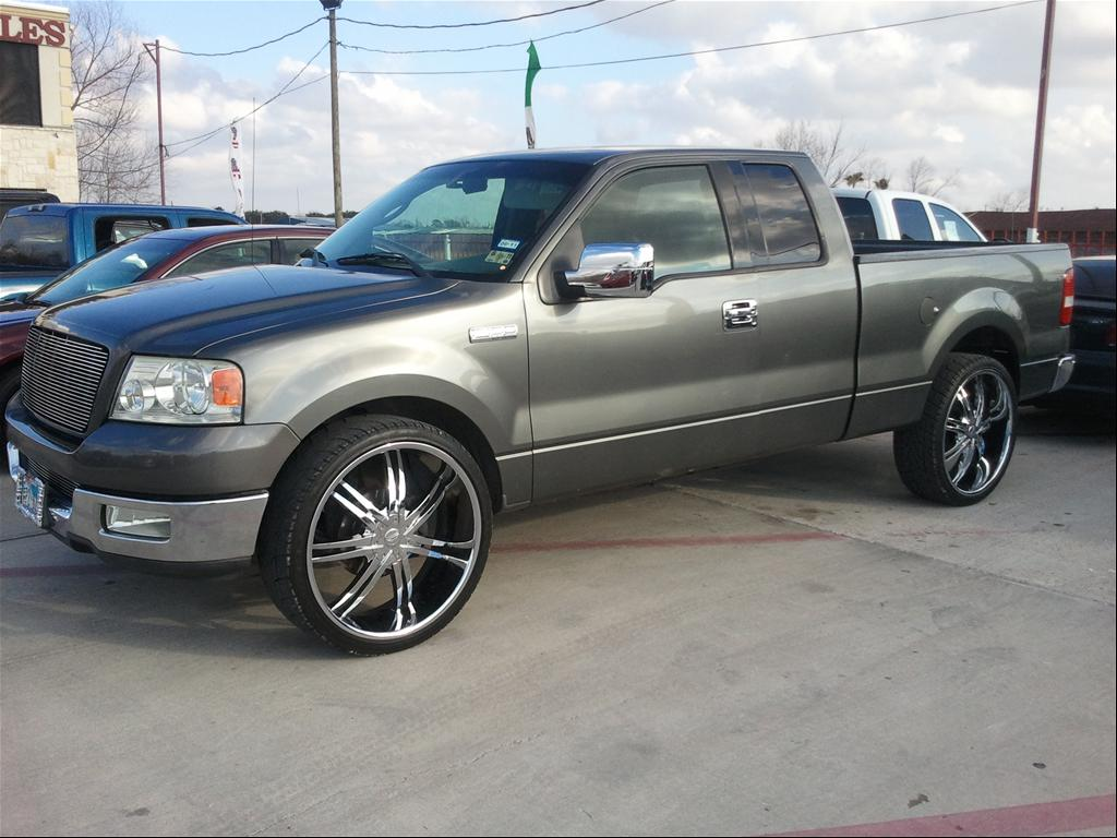 gabe1983 39 s 2004 ford f150 super cab xl styleside pickup 4d 6 1 2 ft in houston tx. Black Bedroom Furniture Sets. Home Design Ideas