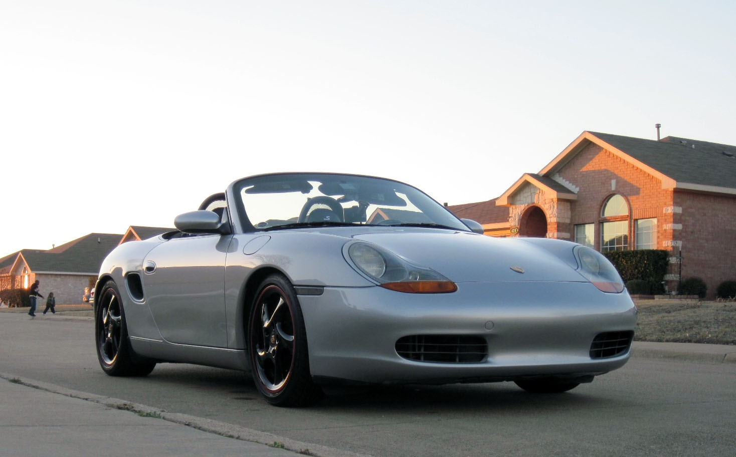 rekobe 2001 porsche boxster specs photos modification. Black Bedroom Furniture Sets. Home Design Ideas