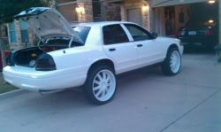 KiDDQuEs 2005 Ford Crown Victoria