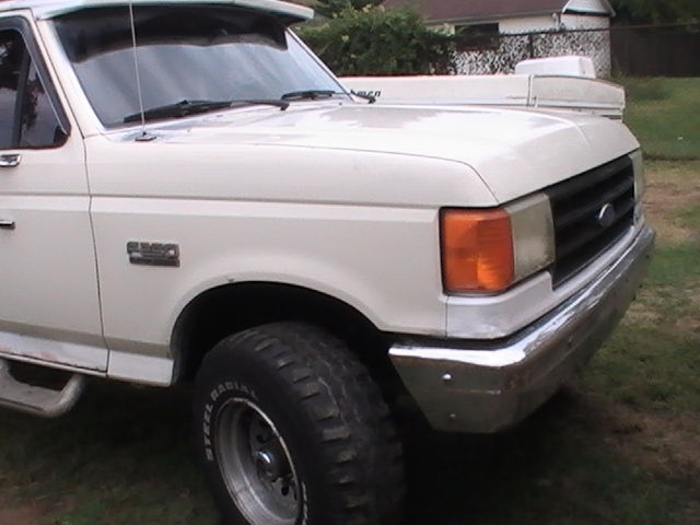Another male31pd 1989 Ford F250 Regular Cab post... - 15043402