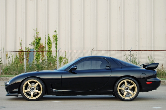 Another icarus08 1994 Mazda RX-7 post... - 15041443