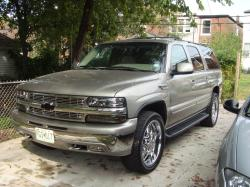 BIGMIKE714s 2002 Chevrolet Suburban 1500