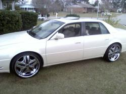 MR-HATER_HURTERs 2002 Cadillac DTS