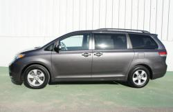 maryfurnish82 2011 Toyota Sienna