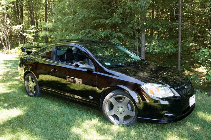 Fs:2005 victory red cobalt ss/sc *supercharged