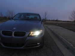 Xtra_Graveys 2011 BMW 3 Series