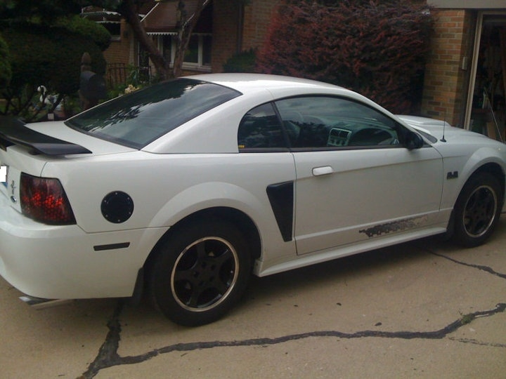 Another mwjster 2003 Ford Mustang post... - 15044828